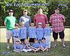 Blue Bombers Team & Individual, 2012