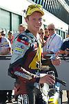 Gran Premio TIM di San Marino during the moto world championship in Misano.<br /> 13-09-2014 in Misano world circuit Marco Simoncelli.<br /> Moto2<br /> <br /> PHOTOCALL3000  Gran Premio TIM di San Marino during the moto world championship in Misano.<br /> 13-09-2014 in Misano world circuit Marco Simoncelli.<br /> Moto2<br /> tito rabat<br /> PHOTOCALL3000