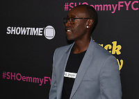 "14 May 2019 - North Hollywood, California - Don Cheadle. Showtimes Emmy® For Your Consideration ""Black Money"" held at The Saban Media Center. Photo Credit: Billy Bennight/AdMedia"