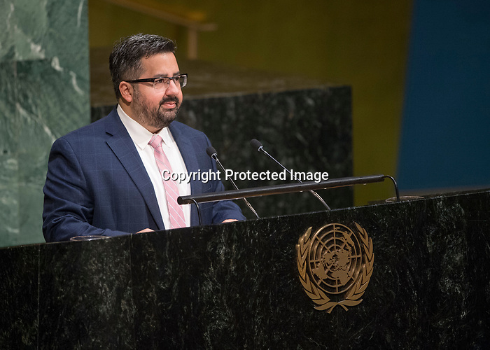 Question of equitable representation on and increase in the membership of the Security Council and other matters related to the Security Council [item 122]<br /> <br /> COSTA RICO