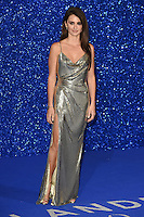 Penelope Cruz<br /> at the fashionable screening of &quot;Zoolander No.2&quot;, Empire Leicester Square, London.<br /> <br /> <br /> &copy;Ash Knotek  D3079 04/02/2016