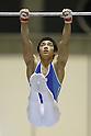 Artistic Gymnastics: 2014 All-Japan Inter High School Championships