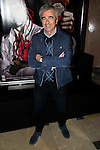 Carles Francino attends to the presentation of the theater play &quot;Cuando menos te lo esperes&quot; at Teatro Rialto in Madrid, February 29, 2016.<br /> (ALTERPHOTOS/BorjaB.Hojas)