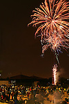 Fireworks - 2009 - NRH Sounds of Spring #2