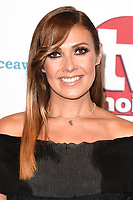 Kim Marsh<br /> arriving for the TV Choice Awards 2017 at The Dorchester Hotel, London. <br /> <br /> <br /> &copy;Ash Knotek  D3303  04/09/2017