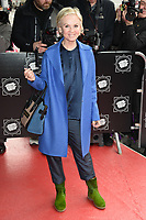 Lisa Maxwell at the TRIC Awards 2017 at the Grosvenor House Hotel, Mayfair, London, UK. <br /> 14 March  2017<br /> Picture: Steve Vas/Featureflash/SilverHub 0208 004 5359 sales@silverhubmedia.com