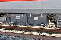 Derailment - Bridgeport CT - May 17, 2013<br /> Photograph ID: Car 9174 - Image 28