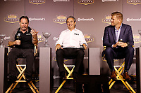 2018 Continental Tire SportsCar Challenge Awards, <br /> Mike Bavaro, Luis Perocampi, James Clay