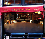 Balthazar Restaurant, New York, New York