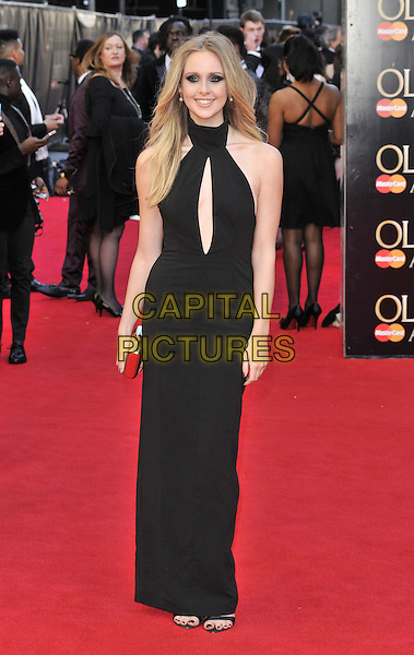 LONDON, ENGLAND - APRIL 13: Diana Vickers attends the Olivier Awards 2014, Royal Opera House, Covent Garden, on Sunday April 13, 2014 in London, England, UK.<br /> CAP/CAN<br /> &copy;Can Nguyen/Capital Pictures