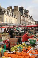 Commerces de fruits et legumes