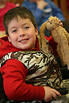 Zane O'Hoistín at the Children's Bunny Stories in the Library..Photo NEWSFILE/Jenny Matthews.(Photo credit should read Jenny Matthews/NEWSFILE)....This Picture has been sent you under the condtions enclosed by:.Newsfile Ltd..The Studio,.Millmount Abbey,.Drogheda,.Co Meath..Ireland..Tel: +353(0)41-9871240.Fax: +353(0)41-9871260.GSM: +353(0)86-2500958.email: pictures@newsfile.ie.www.newsfile.ie.FTP: 193.120.102.198.
