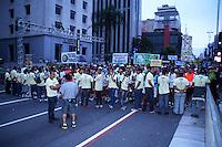 ATENÇÃO EDITOR: FOTO EMBARGADA PARA VEÍCULOS INTERNACIONAIS. - SAO PAULO, SP, 31 DE DEZEMBRO 2012 - 88ª CORRIDA DE SÃO SILVESTRE - PERSONAGENS .na foto: .(FOTO: PADUARDO / BRAZIL PHOTO PRESS).