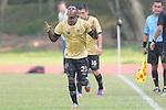 Itagüí superó al Deportivo Cali 2x0 en la liga  postobon en el torneo finalizacion del futbol colombiano