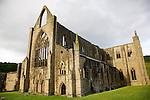 Tintern abbey UK
