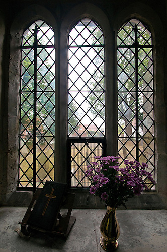 As part of my shoot of the Wiverton group of chruch's this is St Giles church Cropwell Bishop Nottinghamshire.