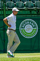 Nicolas Colsaerts (BEL) during the 2nd round at the Nedbank Golf Challenge hosted by Gary Player,  Gary Player country Club, Sun City, Rustenburg, South Africa. 15/11/2019 <br /> Picture: Golffile | Tyrone Winfield<br /> <br /> <br /> All photo usage must carry mandatory copyright credit (© Golffile | Tyrone Winfield)