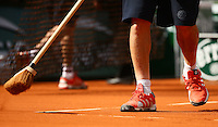 AMBIENCE<br /> <br /> Tennis - French Open 2015 -  Roland Garros - Paris -  ATP-WTA - ITF - 2015  - France <br /> <br /> &copy; AMN IMAGES