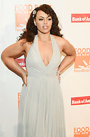 NEW YORK, NY - APRIL 19: Elle Varner attends the Food Bank for New York City Can Do Awards on Wednesday, April 19, 2017 at Cipriani, Wall Street in New York City. <br /> CAP/MPI/RH<br /> &copy;RH/MPI/Capital Pictures