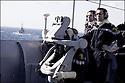 Décembre 2008/ Mer Rouge/ Exercices de tir au canon de 100mm.