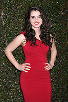 Vanessa Marano at the ABC Family West Coast Upfronts party at The Sayers Club on May 1, 2012 in Hollywood, California. © mpi26/MediaPunch Inc.