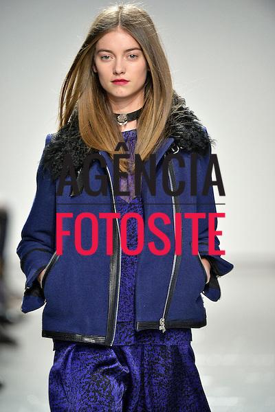 Nova Iorque, EUA &ndash; 02/2014 - Desfile de Rebecca Taylor durante a Semana de moda de Nova Iorque - Inverno 2014.&nbsp;<br /> Foto: FOTOSITE