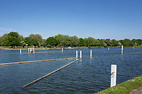 Henley on Thames. United Kingdom.   View of the The Henley Regatta Course. Thursday  17/05/2018<br /> <br /> [Mandatory Credit: Peter SPURRIER:Intersport Images]<br /> <br /> LEICA CAMERA AG  LEICA Q (Typ 116)  f5  1/1000sec  35mm  42.5MB
