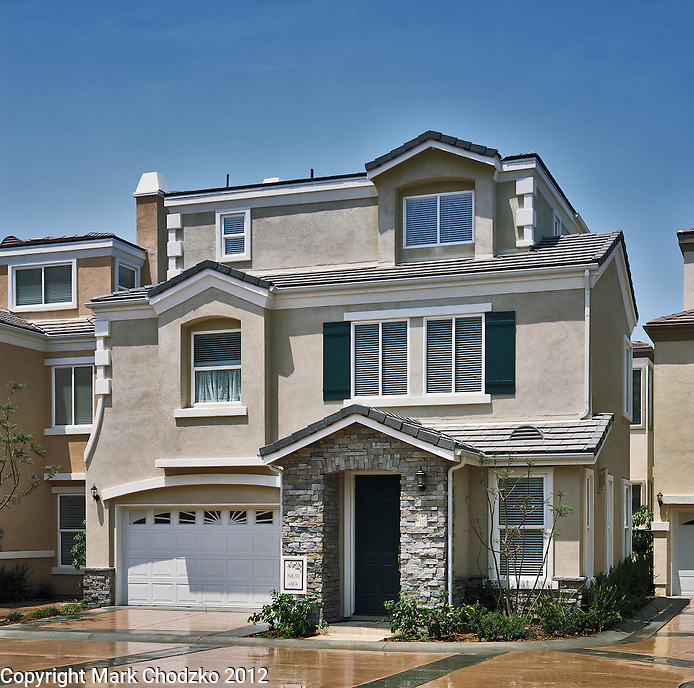New home for Anastasi Development.