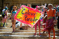 Colour Parade, Sydney 09.11.13