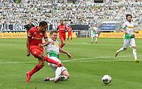 2020 Bundesliga Football Borussia Moenchengladbach v Bayer Leverkusen May 23rd