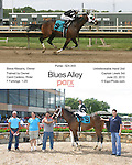 Parx Racing Win Photos 06-2013