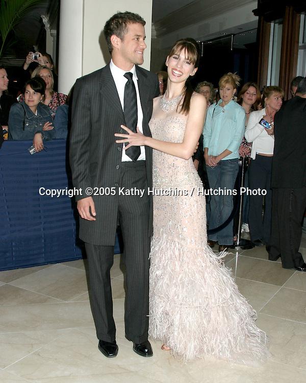 Christy Carlson Romano.date.32nd Annual Daytime Emmys.Radio City Music Hall.New York City, NY.May 20, 2005.©2005 Kathy Hutchins / Hutchins Photo...