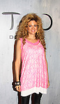 Miri Ben-Ari at TAO Downtown Grand Opening NYC on September 28, 2013 in New York City, New York.  (Photo by Sue Coflin/Max Photos)