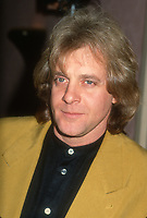 Eddie Money, 1992, Photo By Michael Ferguson/PHOTOlink