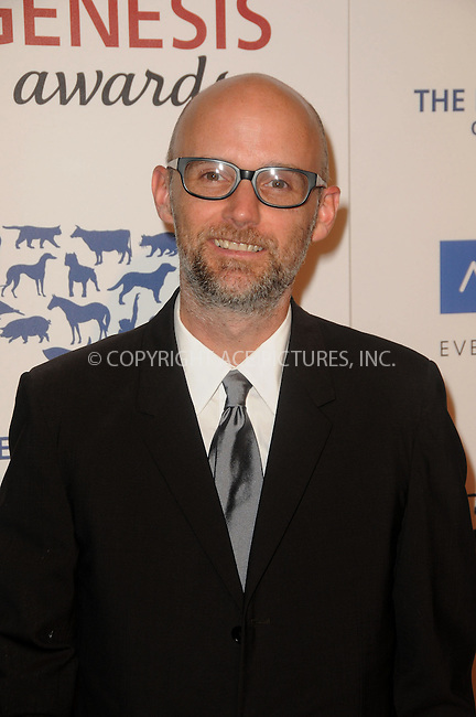 WWW.ACEPIXS.COM . . . . .  ....March 24 2012, LA....Moby arriving at the 26th Annual Genesis Awards at The Beverly Hilton Hotel on March 24, 2012 in Beverly Hills, California. ....Please byline: PETER WEST - ACE PICTURES.... *** ***..Ace Pictures, Inc:  ..Philip Vaughan (212) 243-8787 or (646) 769 0430..e-mail: info@acepixs.com..web: http://www.acepixs.com