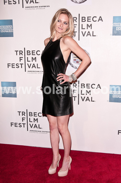 "**ALL ROUND PICTURES FROM SOLARPIX.COM**                                             **SYNDICATION RIGHTS FOR UK, AUSTRALIA, DENMARK, PORTUGAL, S. AFRICA, SPAIN & DUBAI  - 10th Annual Tribeca Film Festival Arrivals for ""The Good Doctor"" Premiere. 199 Chambers Street, New York City, NY, USA                                                         .This pic:    Sorel Carradine                                                                                 JOB REF:    13184    PHZ Santoro       DATE:  22.04.11                                                          **MUST CREDIT SOLARPIX.COM OR DOUBLE FEE WILL BE CHARGED**                                                                      **MUST AGREE FEE BEFORE ONLINE USAGE**                               **CALL US ON: +34 952 811 768 or LOW RATE FROM UK 0844 617 7637**"