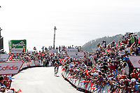Joaquin Purito Rodriguez during the stage of La Vuelta 2012 between Vilagarcia de Arousa and Mirador de Erazo (Dumbria).August 30,2012. (ALTERPHOTOS/Acero) /NortePhoto.com<br />