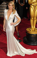 HOLLYWOOD, CA, USA - MARCH 02: Kate Hudson at the 86th Annual Academy Awards held at Dolby Theatre on March 2, 2014 in Hollywood, Los Angeles, California, United States. (Photo by Xavier Collin/Celebrity Monitor)