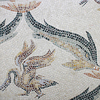 Name: Roman Africa Dolphin and Goose<br />