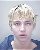 Pictured: South Wales Police handout picture of Joshua Davies<br />