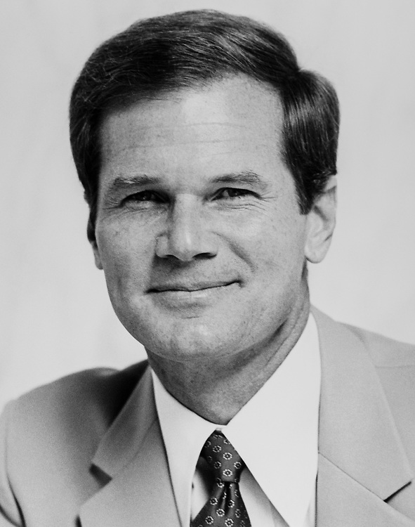 Rep. Bill Nelson, D-Fla. in 1984. (Photo by CQ Roll Call)