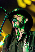 Sep 29, 2015: MOTORHEAD - Motorboat Cruise