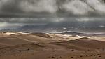 Desert Scene On The Road Out Of Luderitz.
