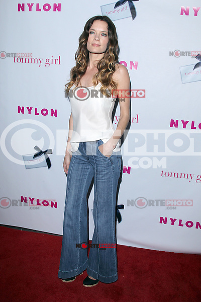 Gina Holden at the NYLON Magazine Annual May Young Hollywood Issue Party at Hollywood Roosevelt Hotel on May 9, 2012 in Hollywood, California. © mpi29/MediaPunch Inc.