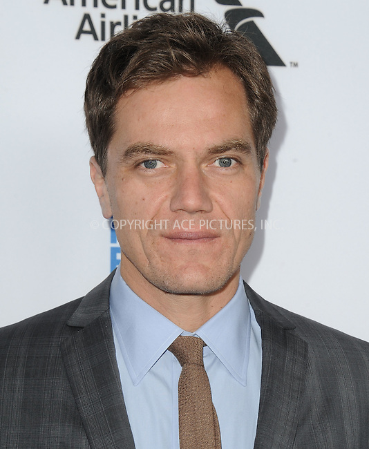 WWW.ACEPIXS.COM<br /> <br /> January 9 2016, New York City<br /> <br /> Michael Shannon arriving at the 2016 Film Independent Filmmaker Grant and Spirit Award Nominees Brunch at BOA Steakhouse on January 9, 2016 in West Hollywood, California. <br /> <br /> By Line: Peter West/ACE Pictures<br /> <br /> <br /> ACE Pictures, Inc.<br /> tel: 646 769 0430<br /> Email: info@acepixs.com<br /> www.acepixs.com