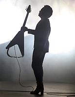 Lenny Kravitz, 2013, Photo By John Barrett/PHOTOlink