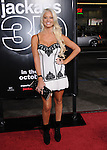 Diva Maryse Ouellet at The Paramount Pictures' L.A. Premiere of Jack Ass 3-D held at The Grauman's Chinese Theatre in Hollywood, California on October 13,2010                                                                               © 2010 Hollywood Press Agency