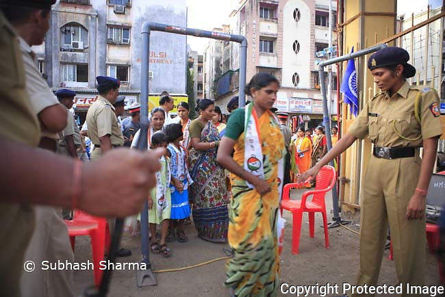 India lokshabha elections 2009 to elect a new government and Prime minister