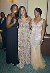MIAMI, FL - MARCH 12: Altanese Phenelus, Garcelle Beauvais and Soeurette Michel attends the Haitian Lawyer Association 18th Annual Scholarship Gala while campaigning for Hillary Clinton at JW Marriott Miami on Saturday March 12, 2016 in Miami, Florida. ( Photo by Johnny Louis / jlnphotography.com )