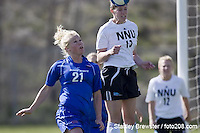 Boise St Soccer 2008s v NNU